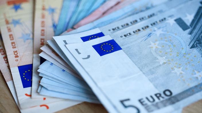 Finanzen, Foto: Christiane Lang