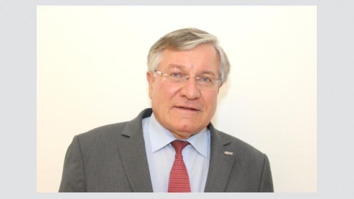 Helmut Klapheck